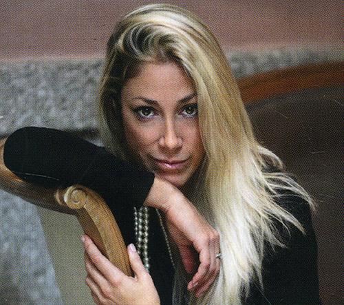 Federica Farini - Foto autore