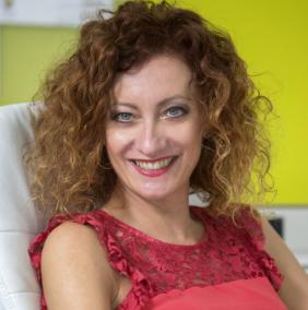 Federica Sala - Foto autore