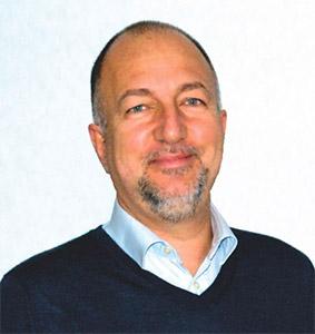 Federico Fioretto - Foto autore
