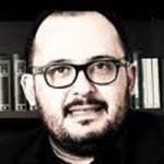 Federico Mello - Foto autore