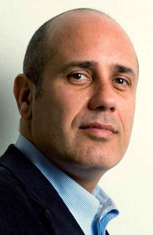 Federico Moccia - Foto autore