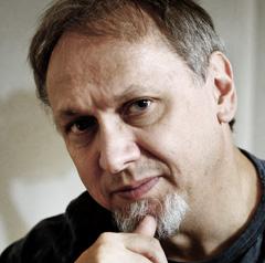 Federico Pistone - Foto autore