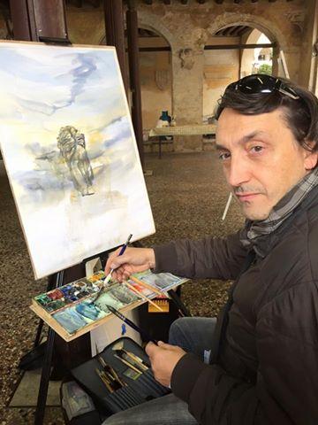 Felice Feltracco - Foto autore
