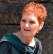 Felicia Sguazzi - Foto autore