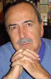 Ferdinando Albertazzi - Foto autore