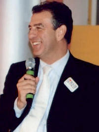 Ferdinando Azzariti - Foto autore