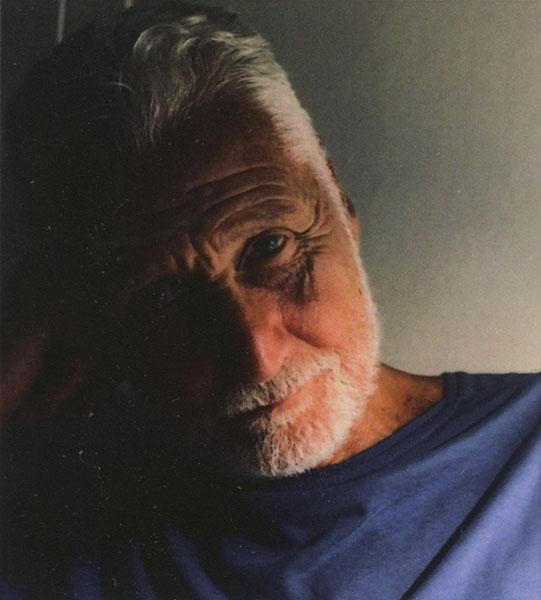 Ferdinando Balzarro - Foto autore