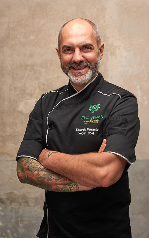 Eduardo Ferrante - Foto autore