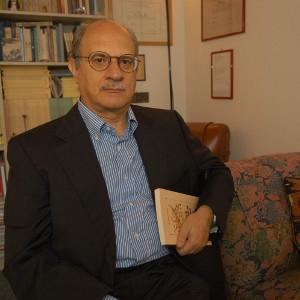 Antonino Ferro - Foto autore