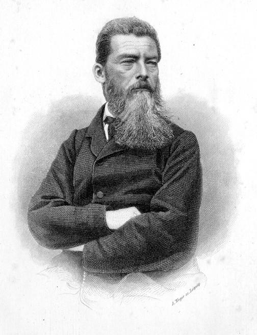 Ludwig Feuerbach - Foto autore