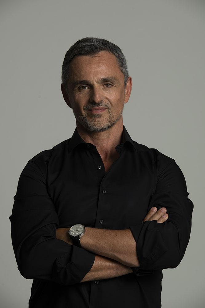 Filippo Ongaro - Foto autore