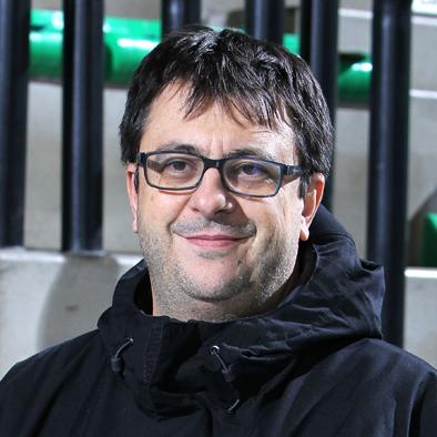 Flavio Tranquillo - Foto autore