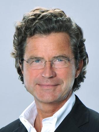Florian Langenscheidt - Foto autore