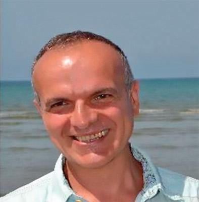 Florio Cocchi - Foto autore