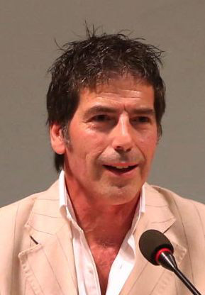 Giancarlo Fornei - Foto autore