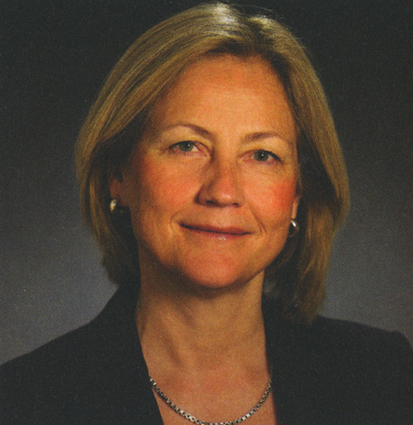 Frances E. Jensen - Foto autore