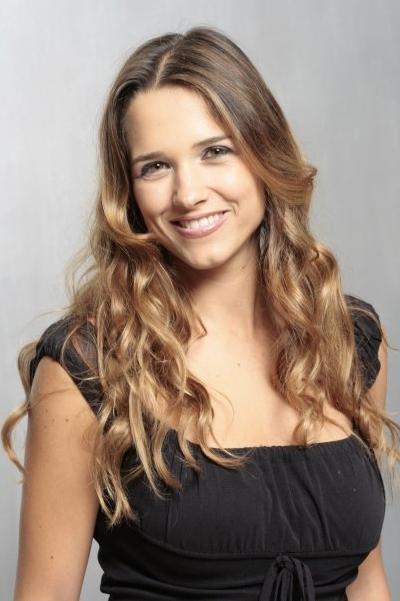 Francesca Barra - Foto autore