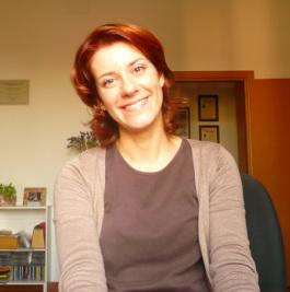 Francesca Broccoli - Foto autore