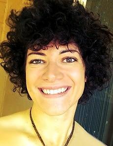 Francesca Cavallo - Foto autore