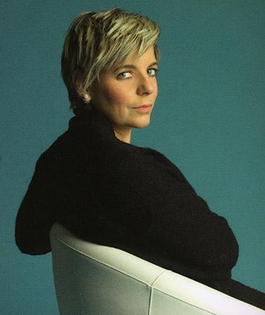Francesca Del Rosso - Foto autore