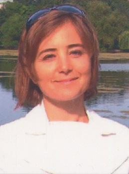 Francesca Gregori - Foto autore