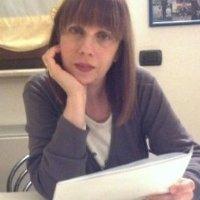 Francesca Mascheroni - Foto autore