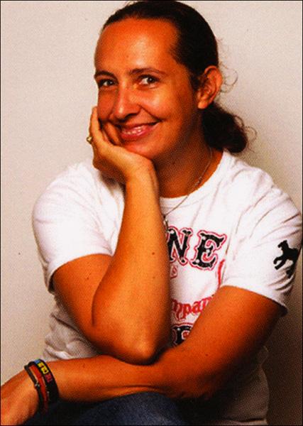 Francesca Soli - Foto autore