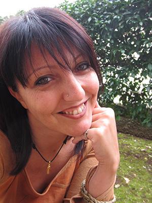 Francesca Tuzzi - Foto autore