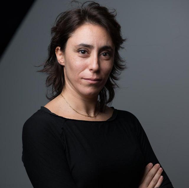 Francesca Vecchioni - Foto autore
