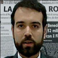 Francesco Borgonovo - Foto autore
