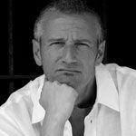 Francesco Carofiglio - Foto autore