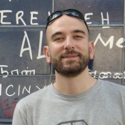 Francesco Margherita - Foto autore