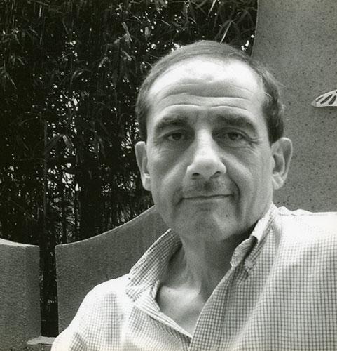 Francesco Palmieri - Foto autore