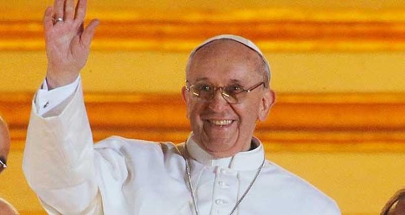 Francesco (Jorge Mario Bergoglio) - Foto autore