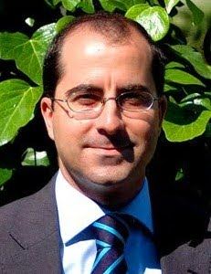 Francisco Alcaide Hernández - Foto autore