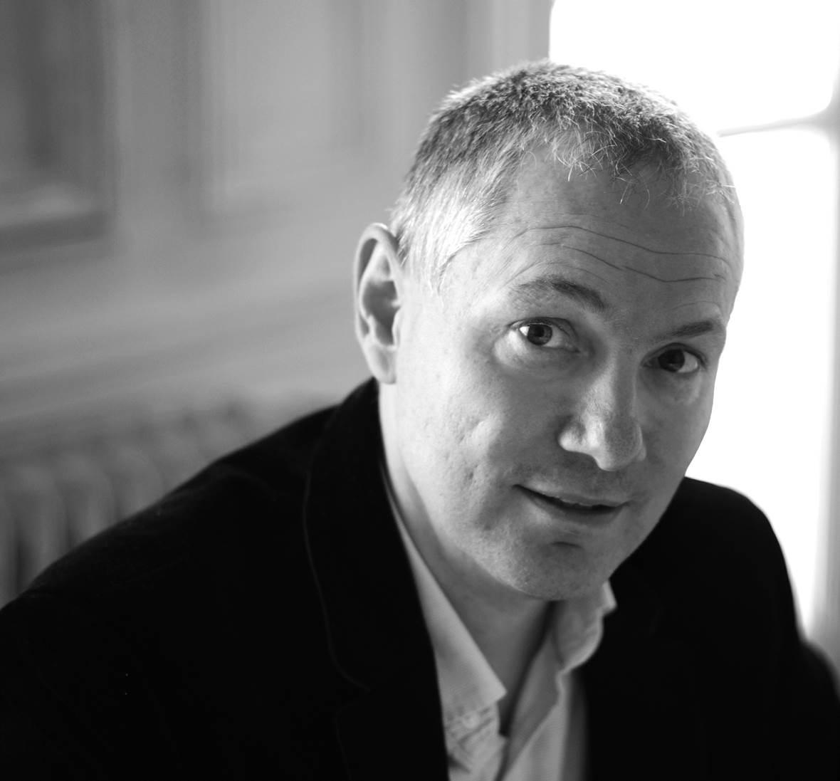 Franck Grison - Foto autore