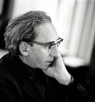 Franco Battiato - Foto autore