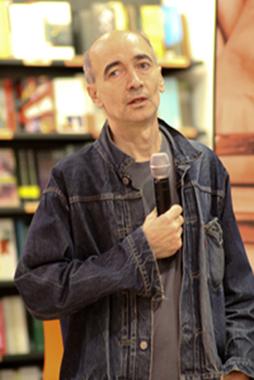 Franco Bolelli - Foto autore
