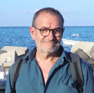 Franco De Luca - Foto autore