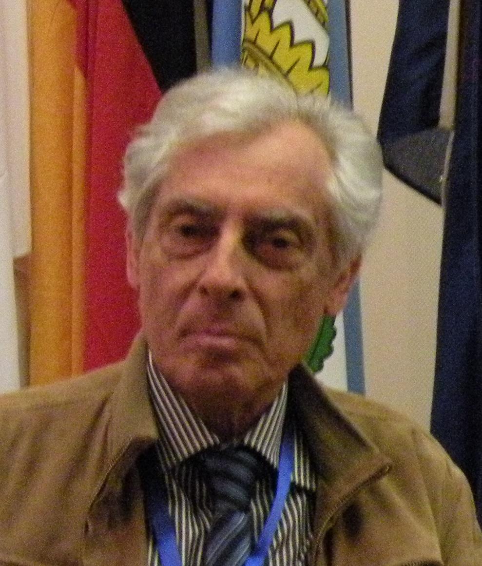 Franco Marcucci - Foto autore