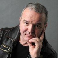 Franco Padovan - Foto autore