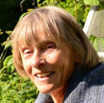 Françoise Berthoud