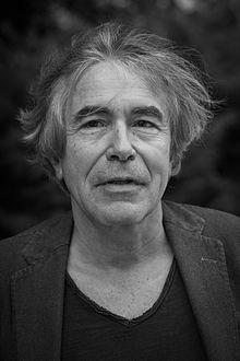 François Jullien - Foto autore