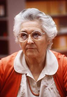 Françoise Dolto - Foto autore