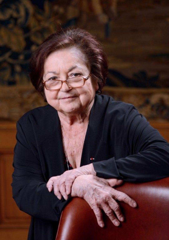Francoise Héritier