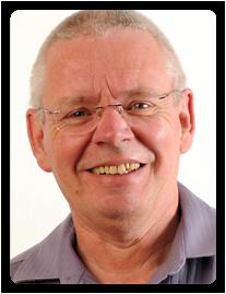 Frans Vermeulen - Foto autore