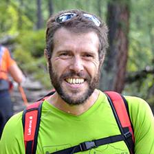 Franz Rossi - Foto autore