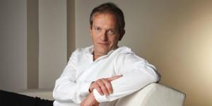 Frédéric Saldmann - Foto autore