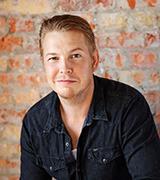 Fredrik Backman - Foto autore