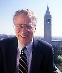 George A. Akerlof - Foto autore